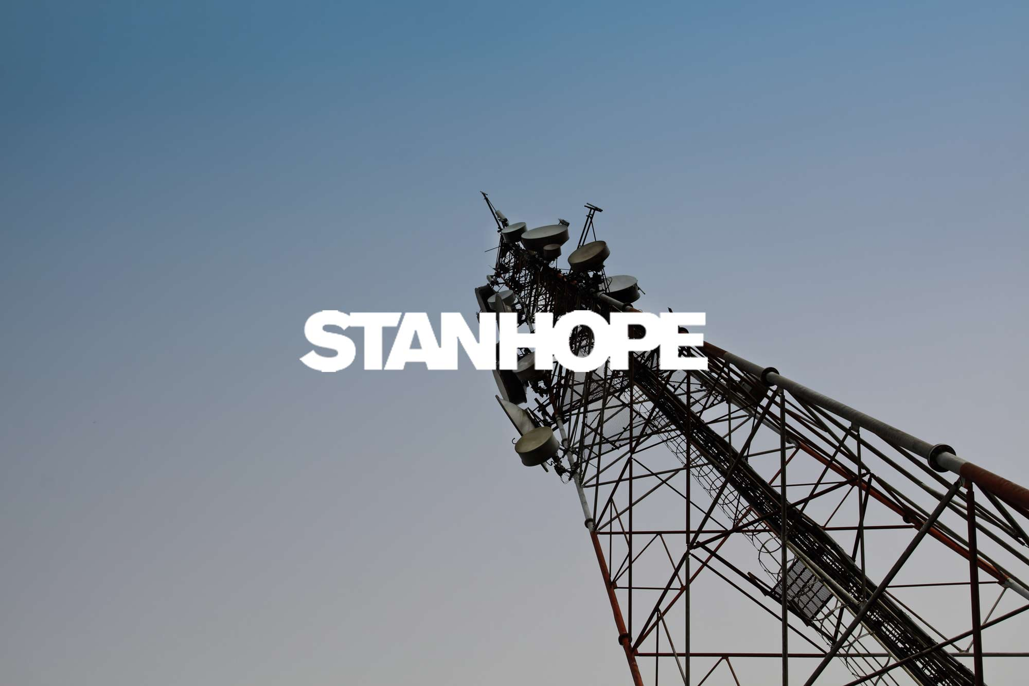 Concero Complete Radio Signal Survey for Stanhope PLC